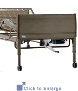 Invacare Manual Beds
