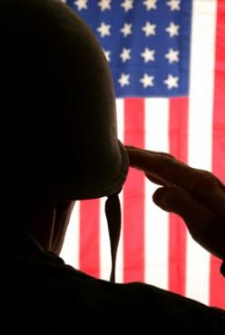 Remember Our Veterans On November 11th