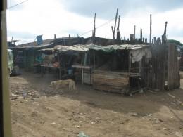 Outskirts of Nairobi, Kenya