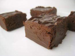 Author: Veganbaking.net No Bake Fudge Recipes