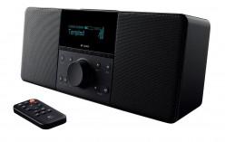 All-in-one internet radio