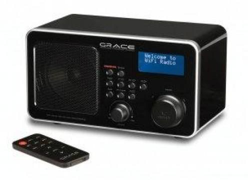 Best selling internet radio player