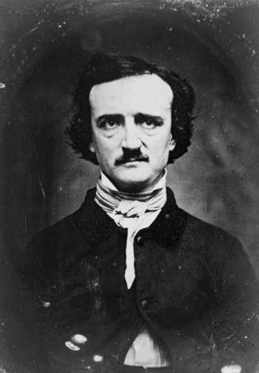 Edgar Allan Poe (January 19, 1809  October 7, 1849) was an American writer, poet, editor and literary critic in the 19th century.