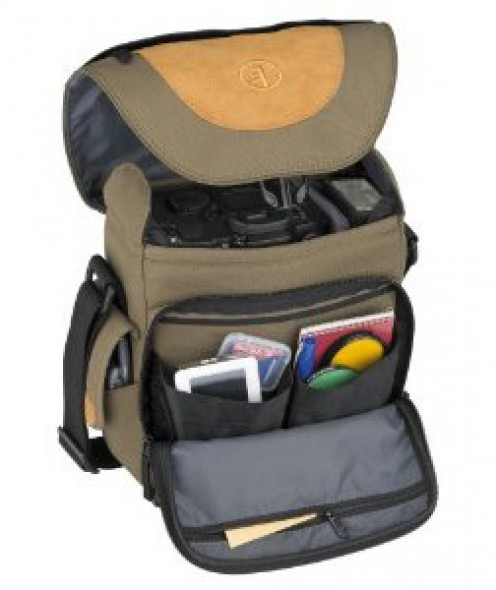 Cool DSLR camera bag