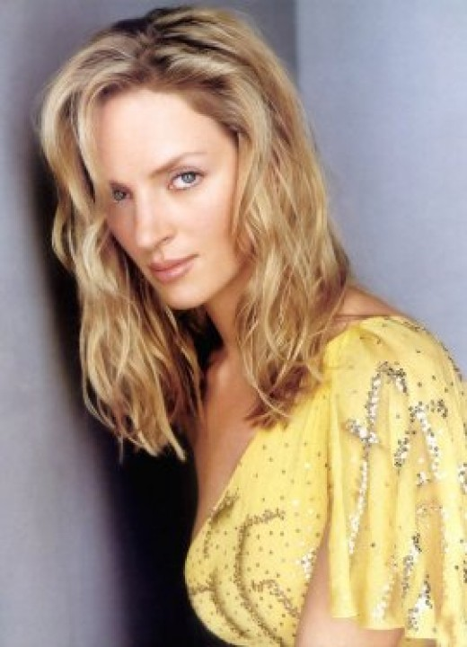 Uma Thurman Having Sex 41