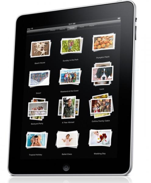 Free Apple iPad