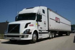 How To Get A Truck Driving Job With Paid Training