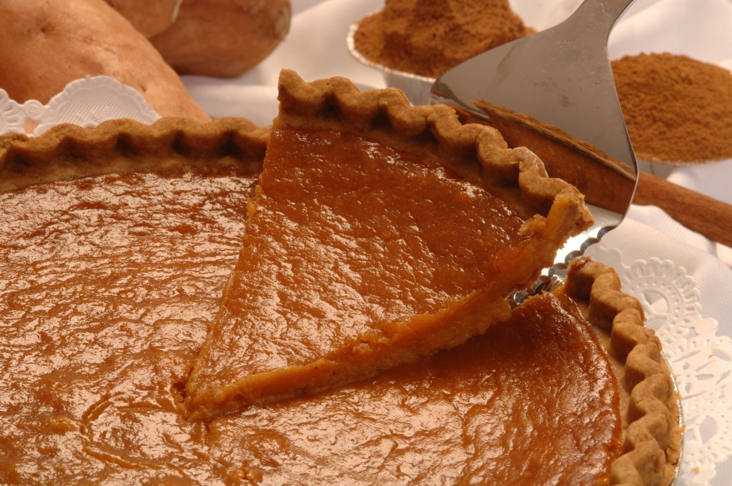Sweet Potato Pie - Best Southern Classic