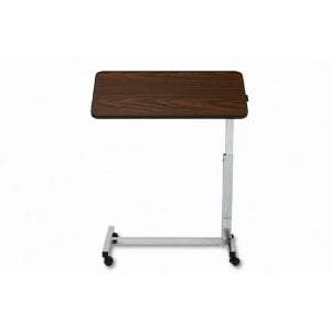 Medline Tilt-Top Overbed Table