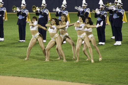 Most activities, such as dance teams, may promote weight bias.