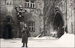 Colditz, 1941