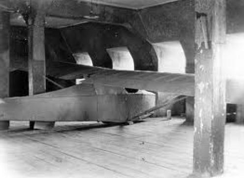 The Colditz Glider, 1944