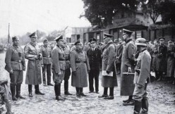 The Liberation of Colditz, 1945