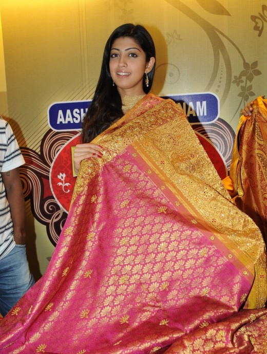 Praneetha pictures