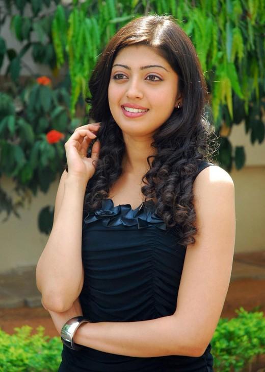 Praneetha