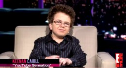 Keenan Cahill - YouTube Sensation