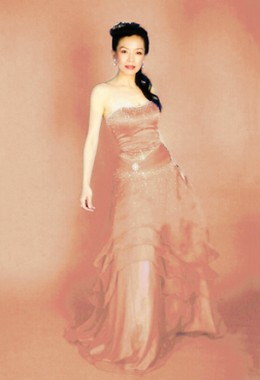 Sabrina Yuquan Chen ()