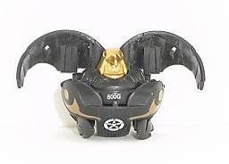 Bronze Ravenoid