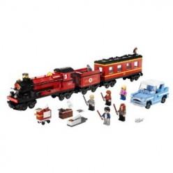 Конструктор LEGO Harry Potter 4841 Лего Хогвартс-Экспресс - купить в интернет магазине с доставкой, цены, описание...