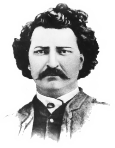 Louis Riel was an important Metis leader that had a strong influence on Canadian politics in the later 19th century. There is even a regional holiday in his name.