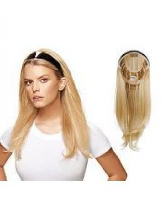 Ken Paves Hair Extension With Headband Hair Extensions