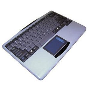 Adesso Touchpad keyboard
