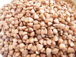 Buckwheat vs Grains and Rice In Organic Diet