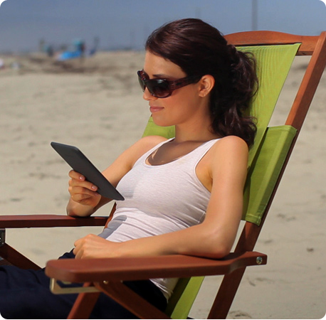Your eBooks and Periodicals are Available Wherever You Are