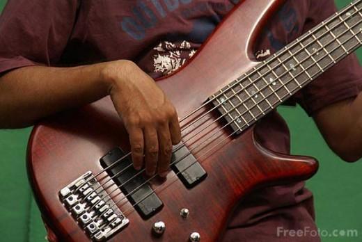 Musical Instrumments - Guitar
