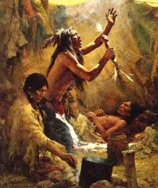 How Does Native American Medicine Work?