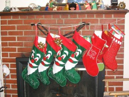 Great stocking stuffers for men requires a little bit of creativity.