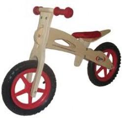 Designer Child Wooden and Metal Balance Design Bikes Buy Online for Kids