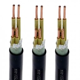 XLPE insulated Control Cables