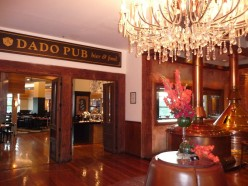 Porto Alegre Restaurant Review: DaDo Bier  (Serving a Variety of Buffets)