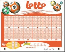 Belgian Lotto
