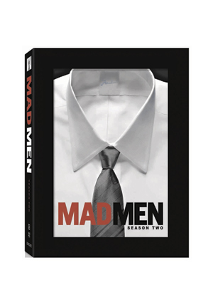 Mad Men DVD  Season One (2007)