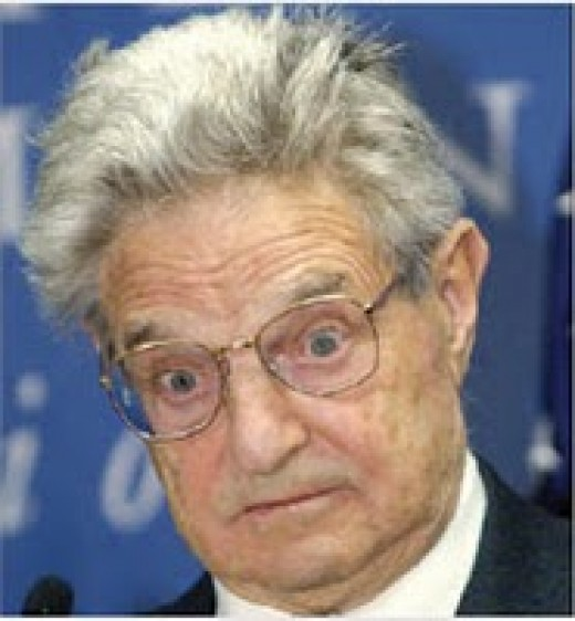 george soros girlfriend. makeup girlfriend george soros