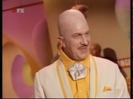 "Vincent Price as ""Egghead"" c. 1967"