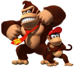 A Review of Donkey Kong Country Returns: for Nintento's Wii