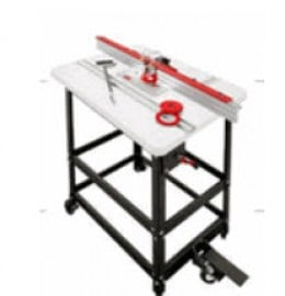 PRP1 Router Table