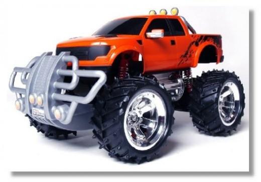 Monster Toys For Boys : Mini monster trucks hot toys for boys who love wheels