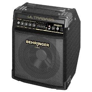 Behringer Workstation Amp
