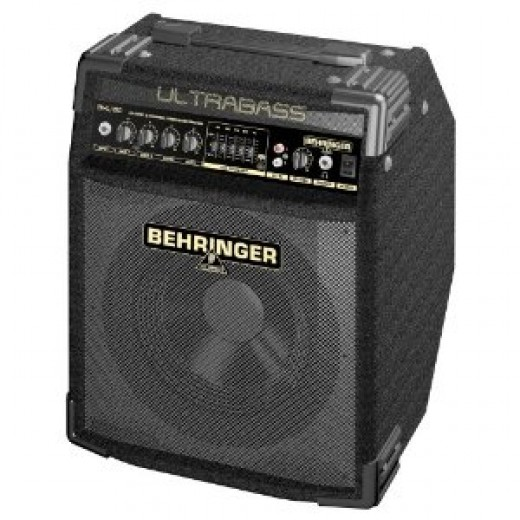 Behringer Workstation Amp
