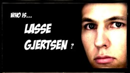 Who is Lasse Gjertsen?