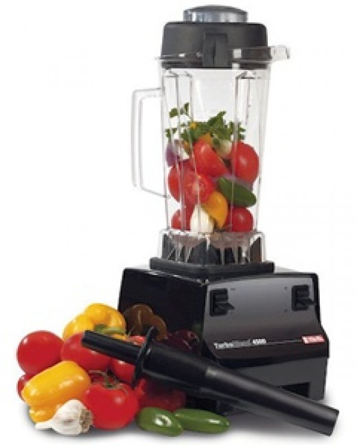 A Smoothie Maker Is Today's Essential Kitchen Appliance