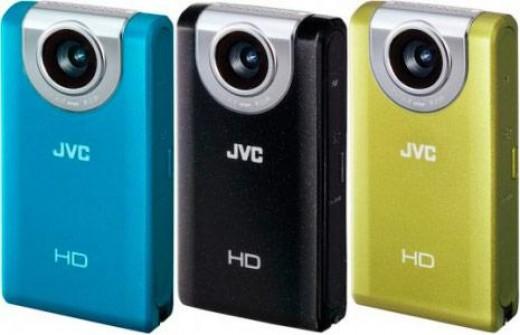 JVC GC-FM2 Picsico
