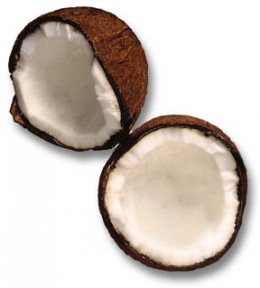 Coconut Water is Nutritious and Delicious