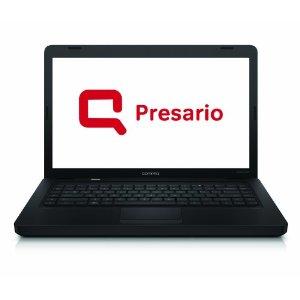 Compaq Presario CQ56
