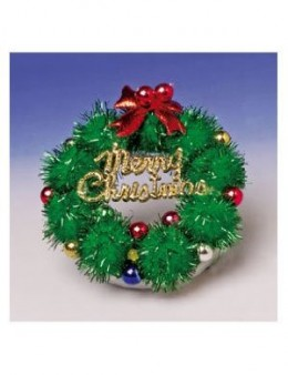 Flashing Christmas Jewelry