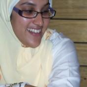 Zafirah Akbar profile image